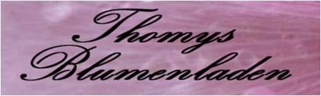 thomys-blumenladen
